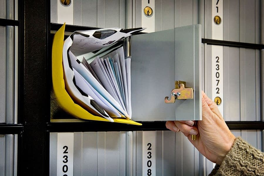 Direct Mail Local Business