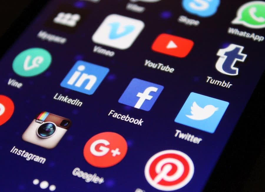 Social Media For Local Small Business Marketing