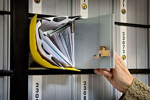 Direct Mail Local Business Marketing