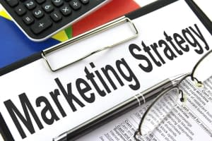 Small business and marketing